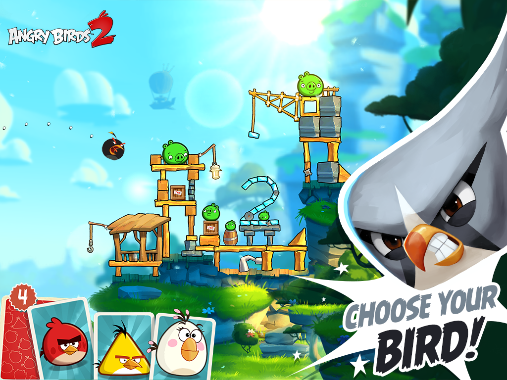 Angry Birds 28