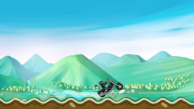 Bike Race Pro8