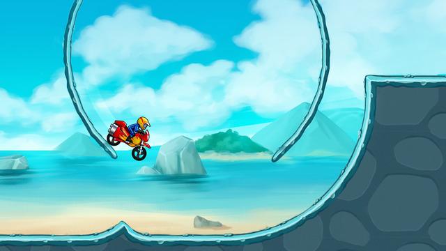 Bike Race Pro9