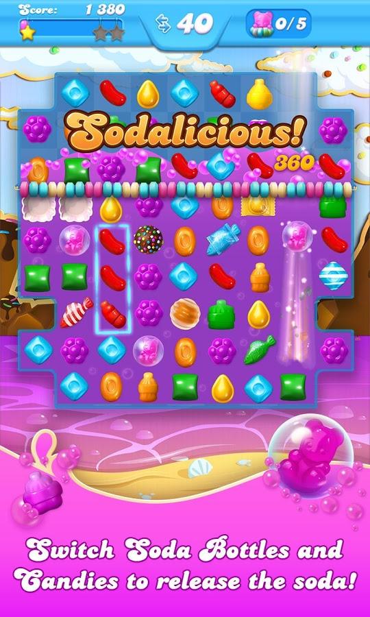 Candy Crush Soda Saga2