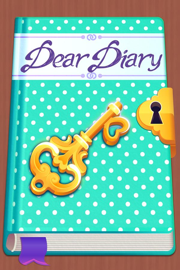 Dear Diary-5