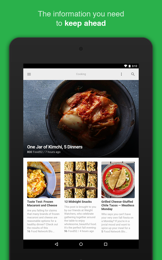 Feedly6