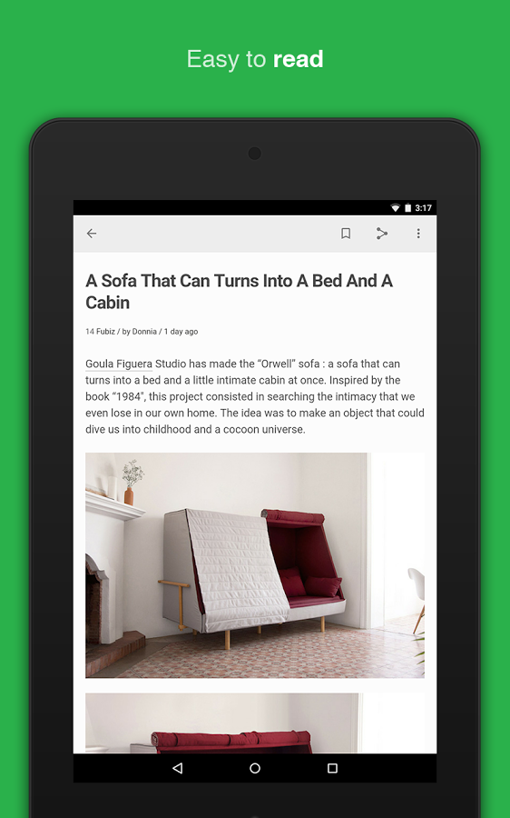 Feedly8