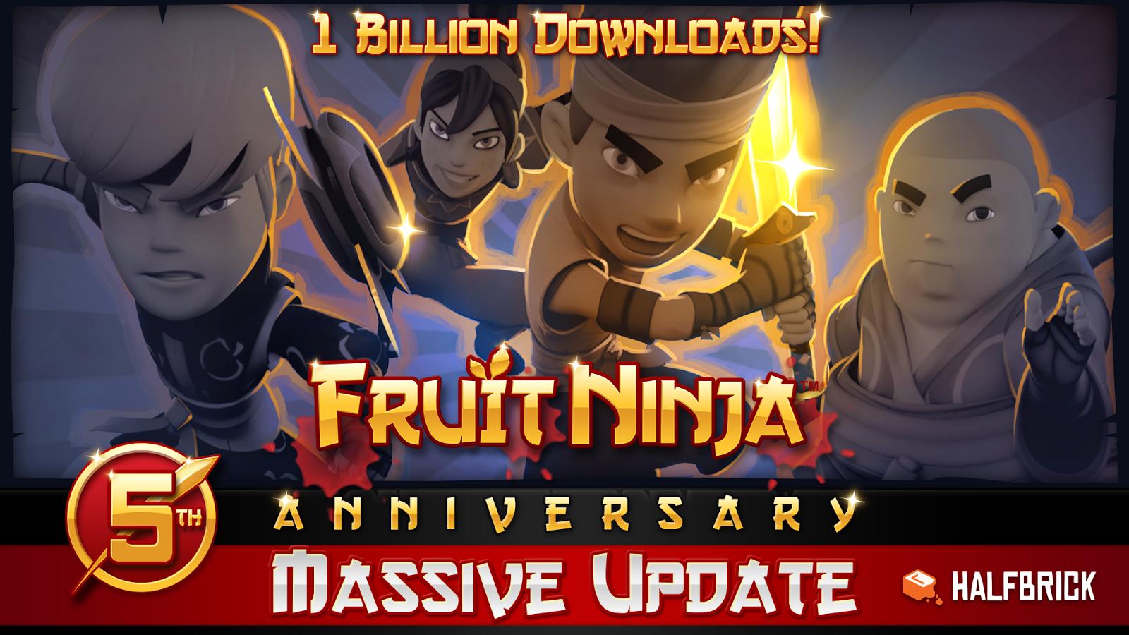 Fruit Ninja6