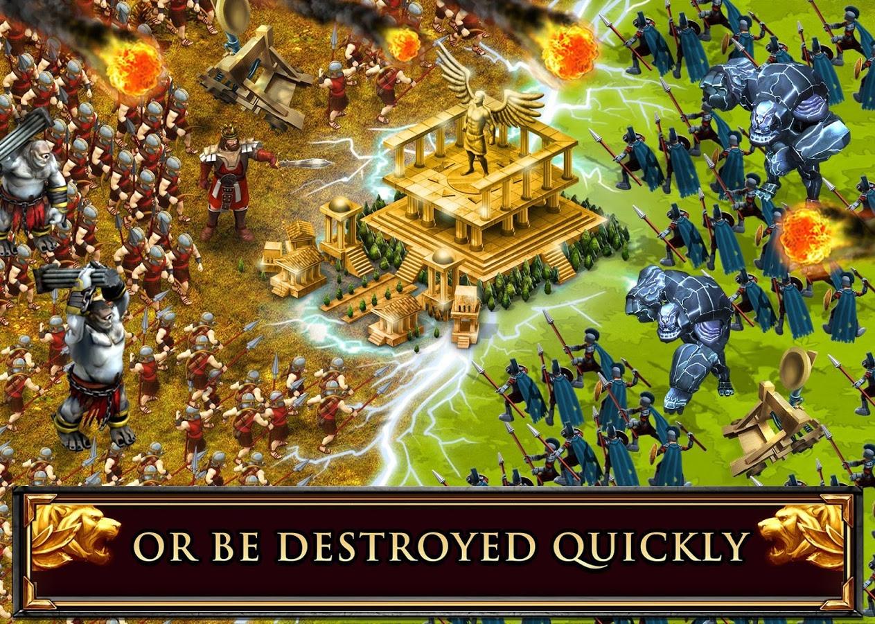 Game of War3