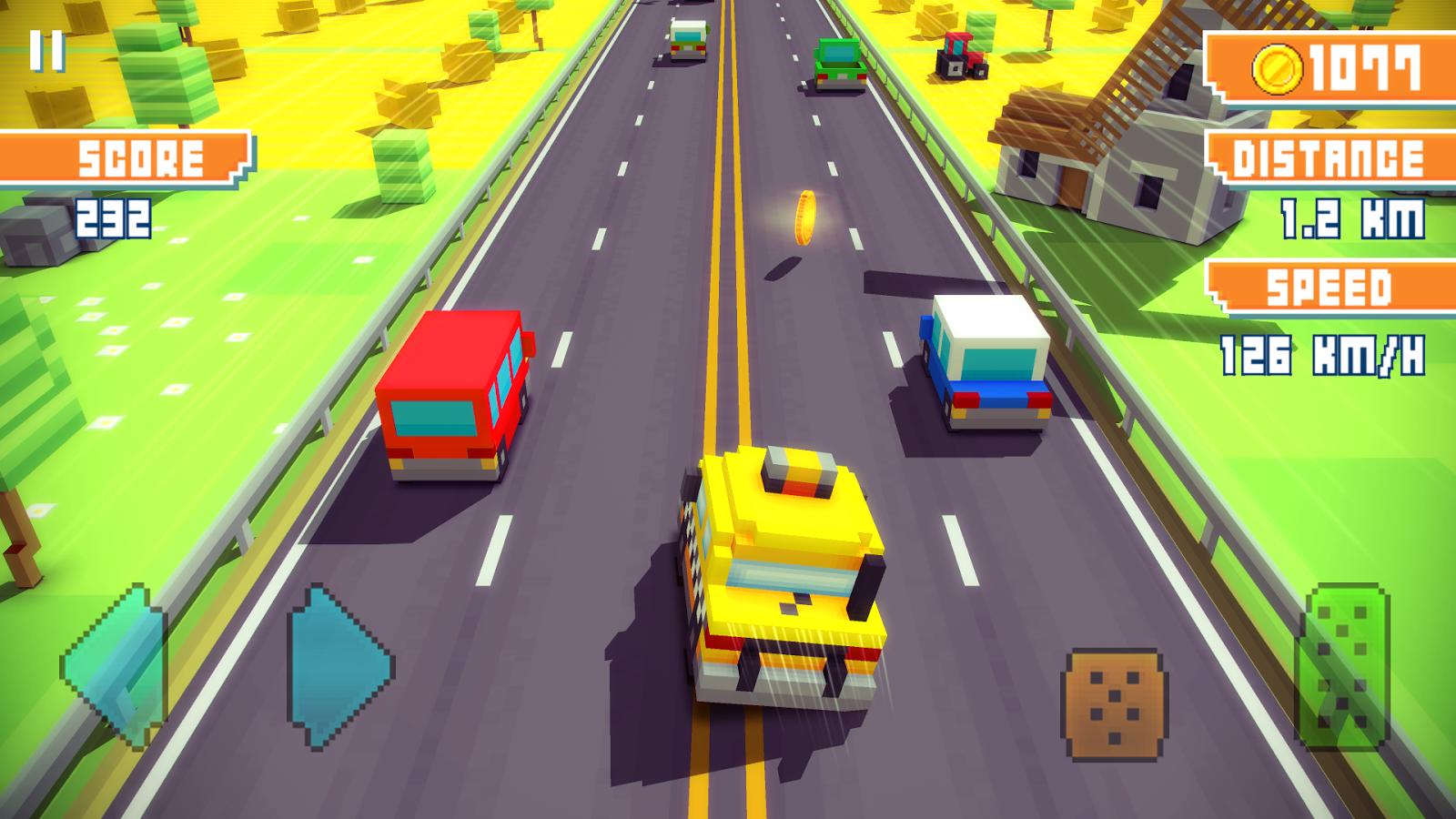 Blocky Highway2