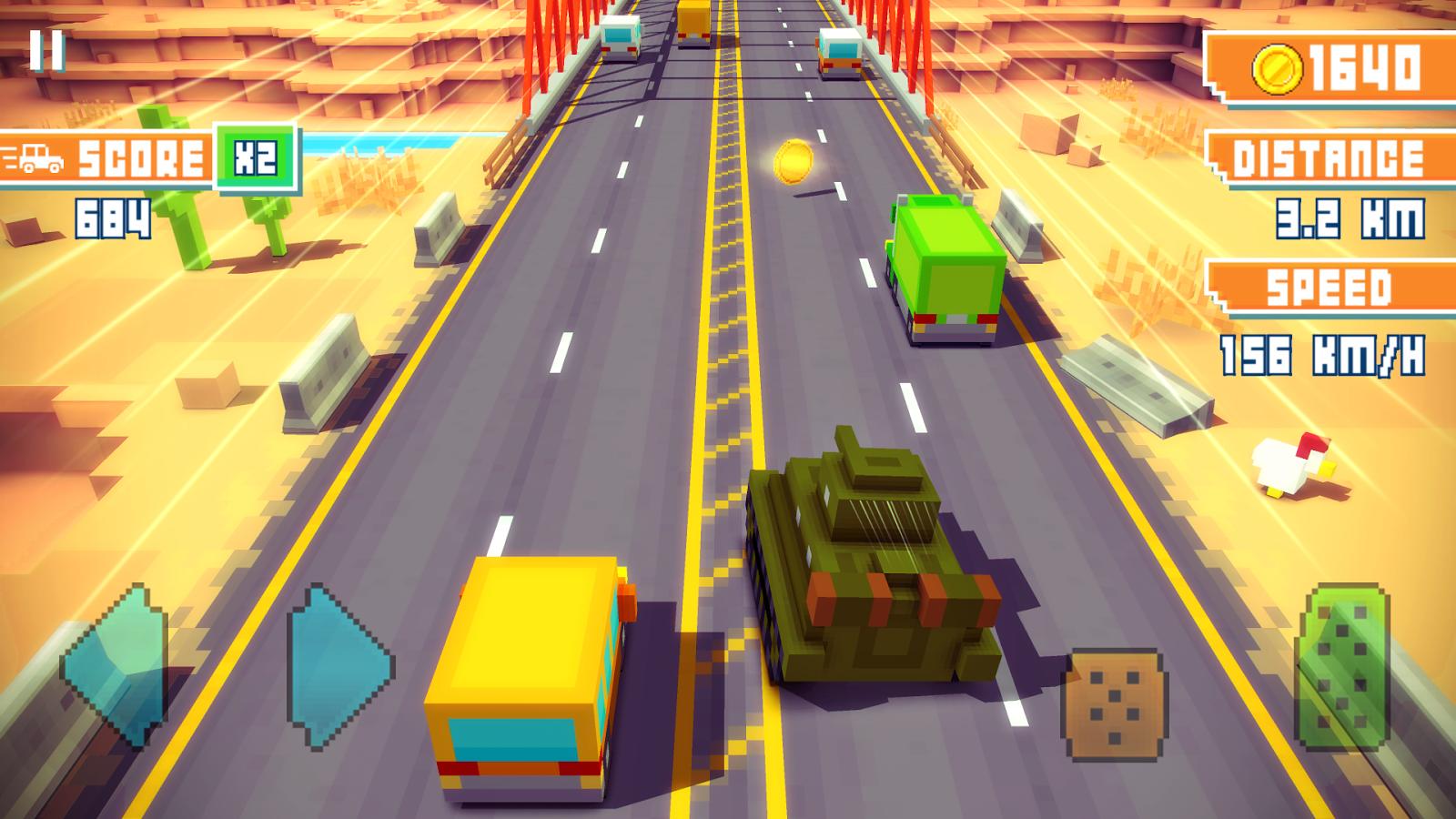 Blocky Highway3