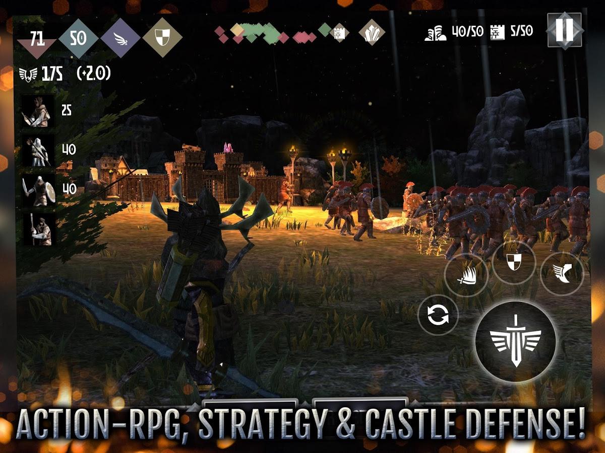 Heroes & Castles 27