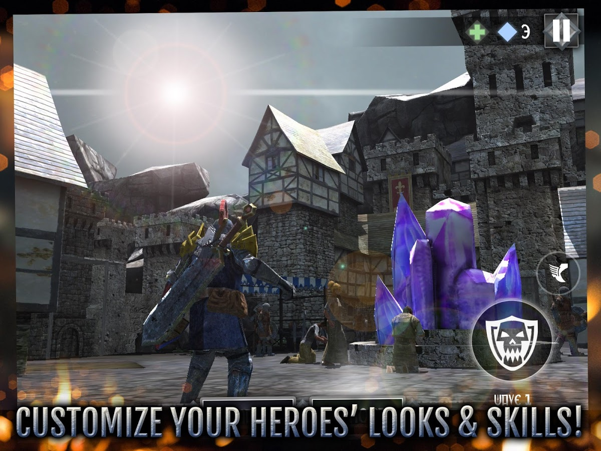 Heroes & Castles 29