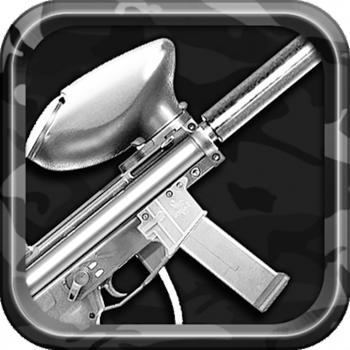 Paintball Gun Builder