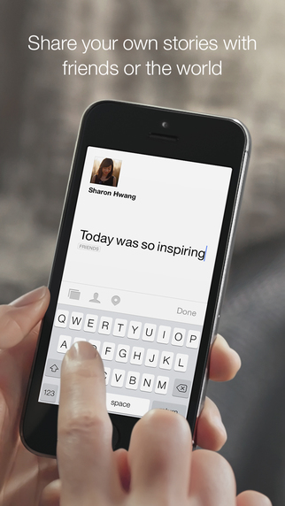 Paper - Stories from Facebook5