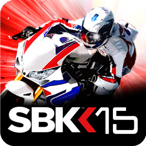SBK15 Official Mobile
