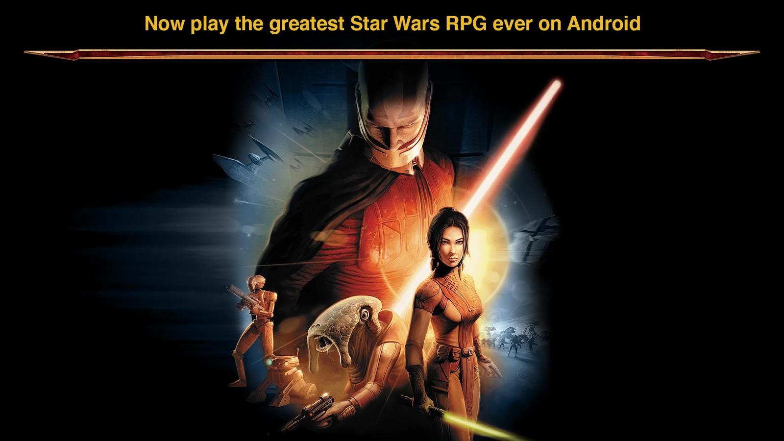 Star Wars Kotor1