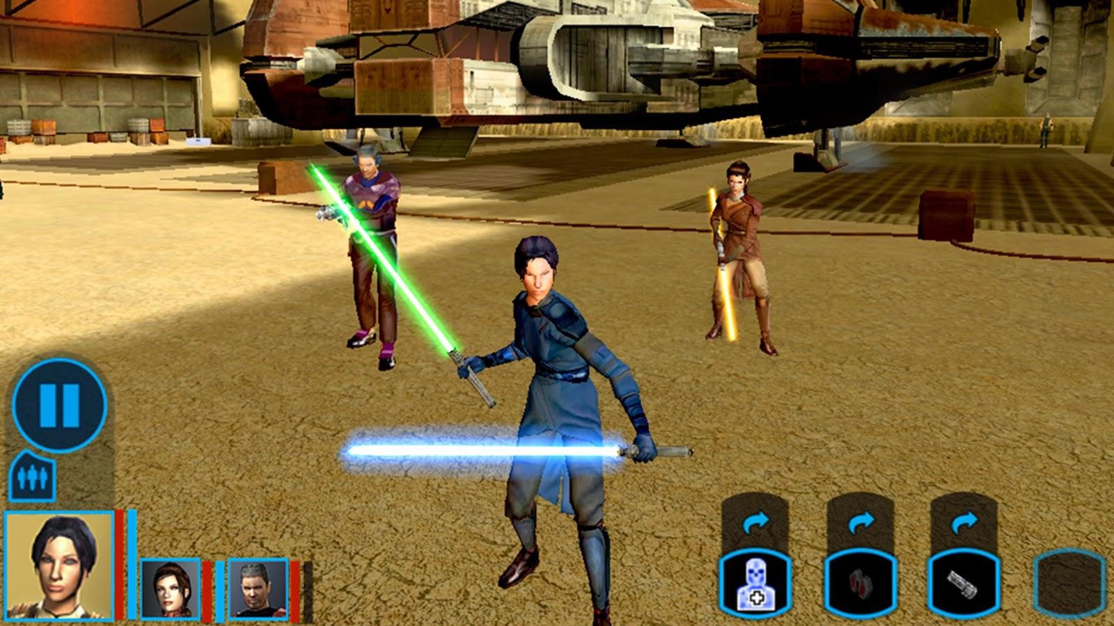 Star Wars Kotor6