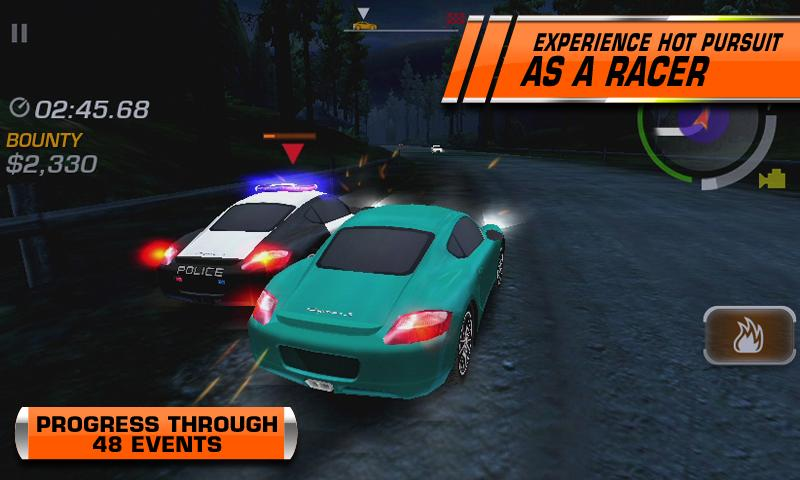 Need for Speed Hot Pursuit1