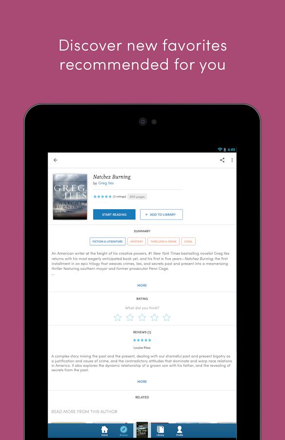 Scribd6 - Find Apps