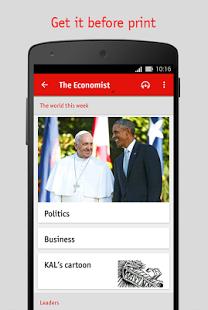 The Economist-1
