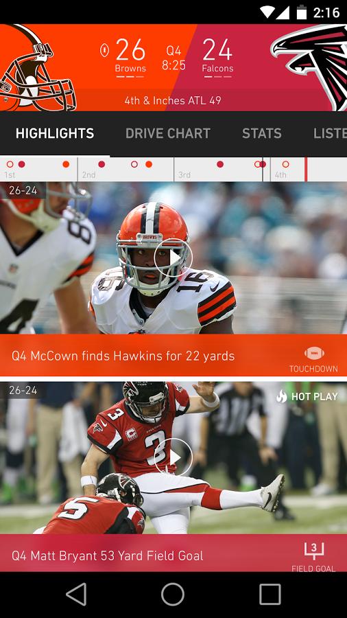 NFL Mobile3
