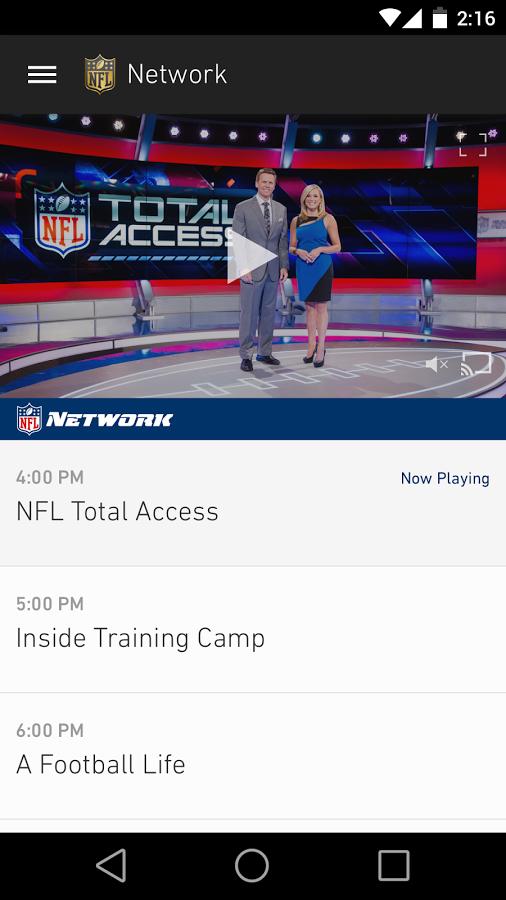 NFL Mobile6