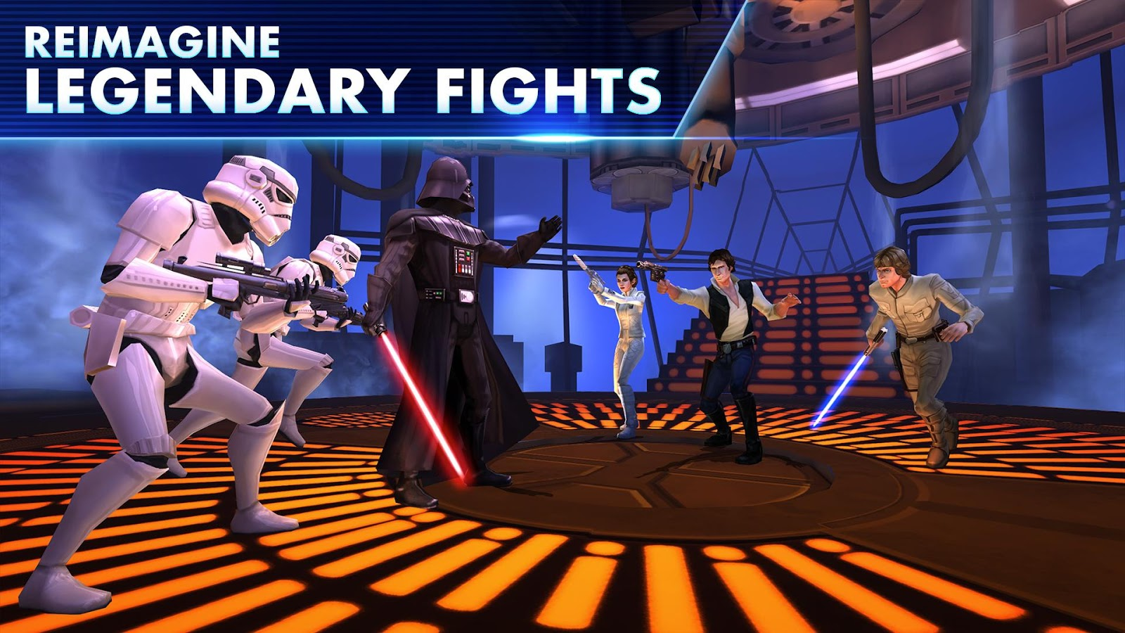 Star Wars Galaxy of Heroes14