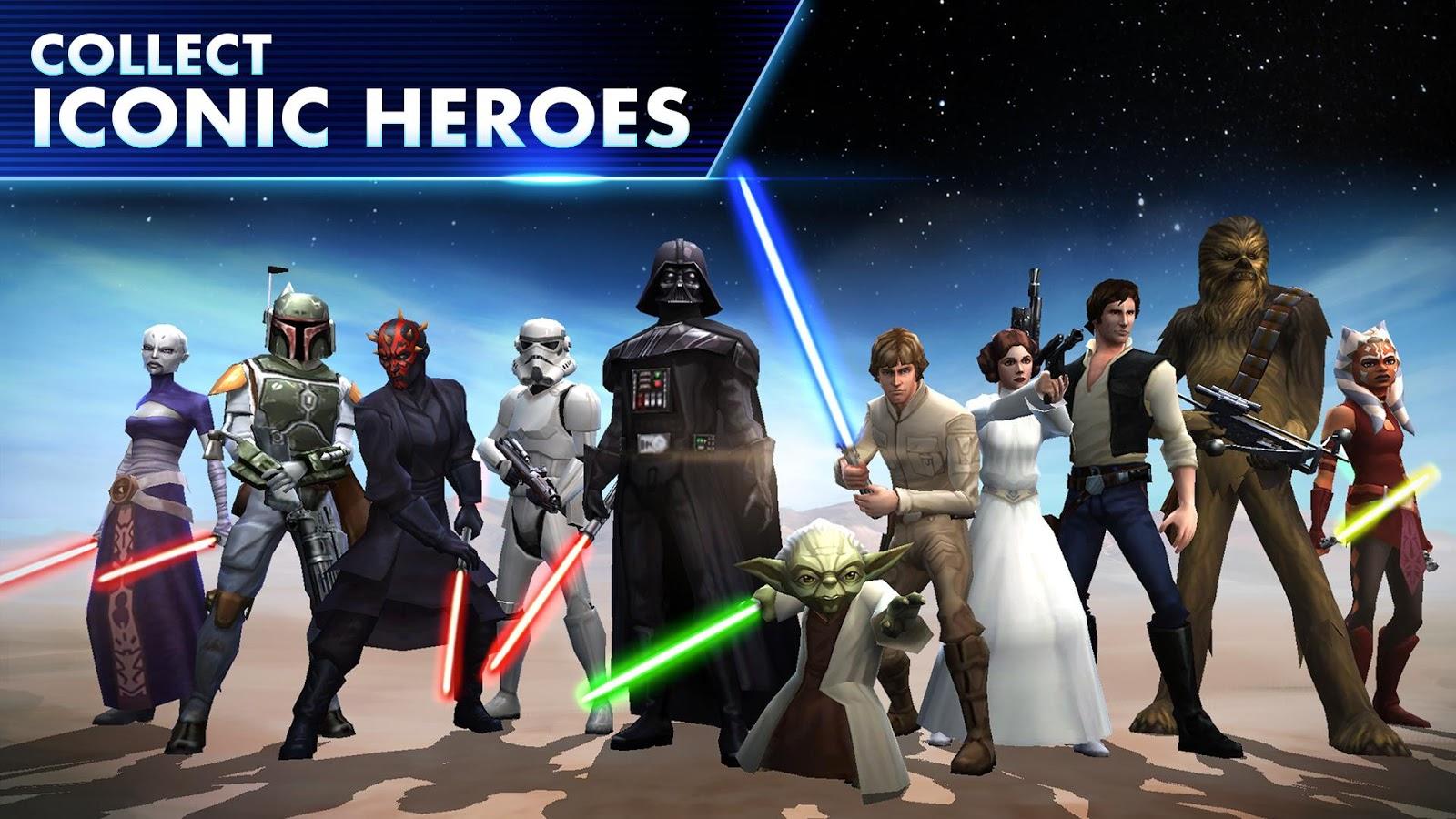 Star Wars Galaxy of Heroes18