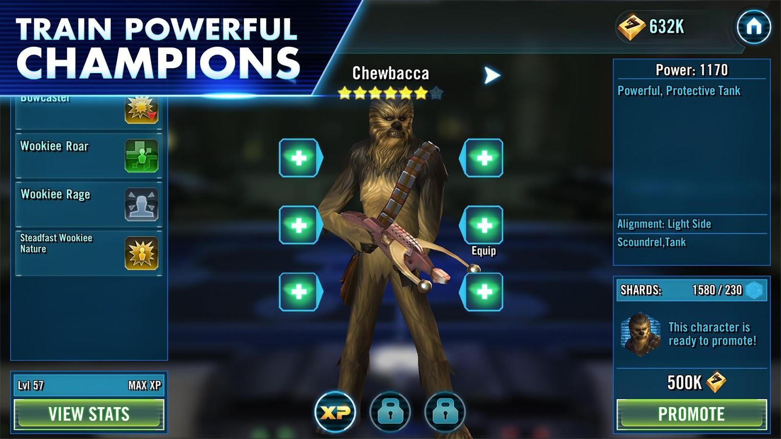 Star Wars Galaxy of Heroes21