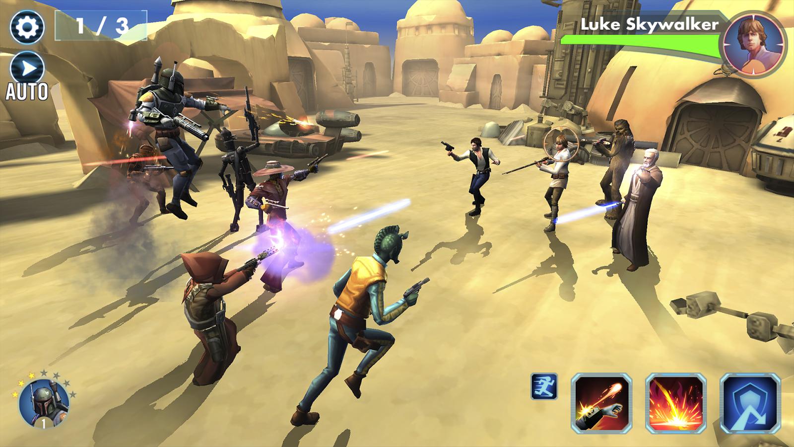 Star Wars Galaxy of Heroes8