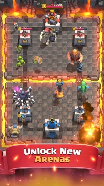 Clash Royale13