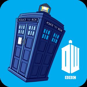 Doctor Who Comic Creator