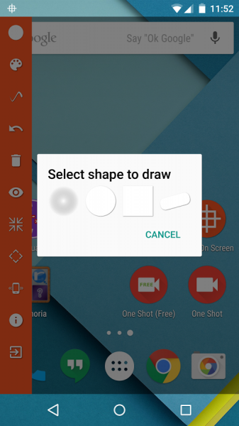 Draw On Screen3