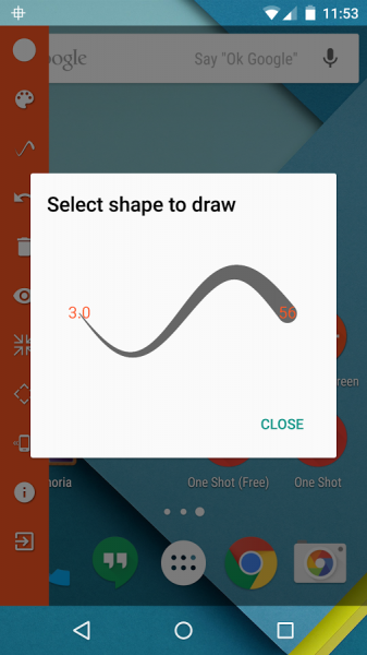Draw On Screen5