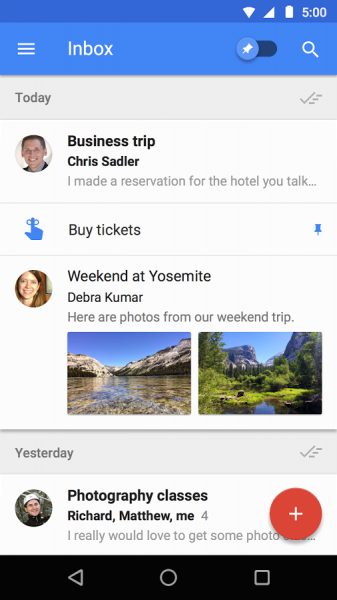 Inbox by Gmail1