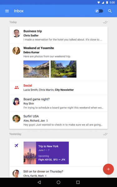 Inbox by Gmail10