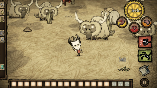 Don't Starve1
