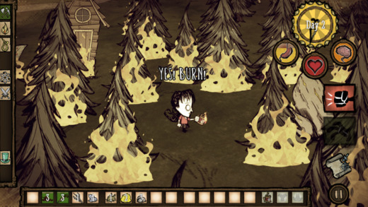 Don't Starve2