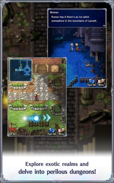 Final Fantasy Brave Exvius11