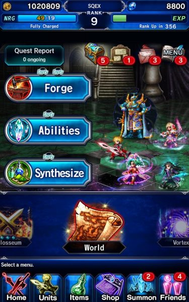 Final Fantasy Brave Exvius12