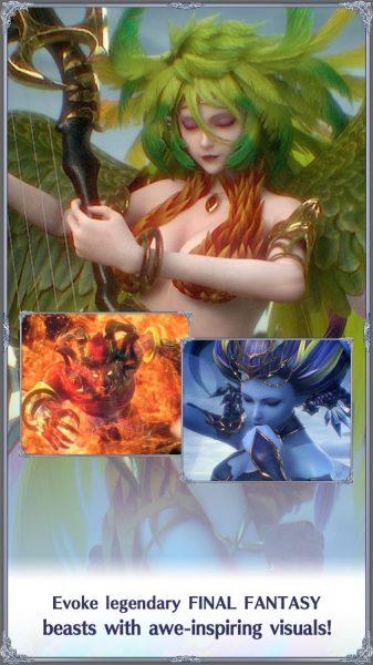 Final Fantasy Brave Exvius15