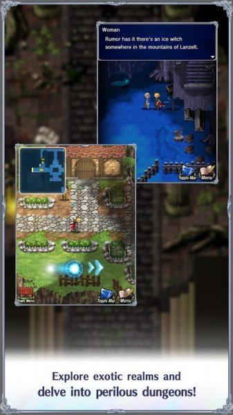 Final Fantasy Brave Exvius5