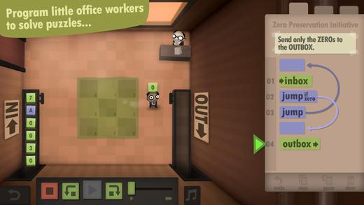 Human Resource Machine2