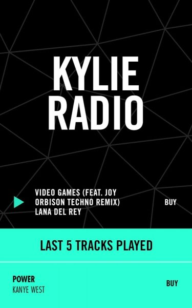 Kylie Jenner Official App13