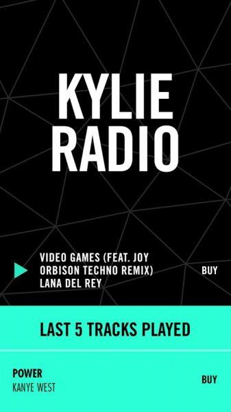 Kylie Jenner Official App3