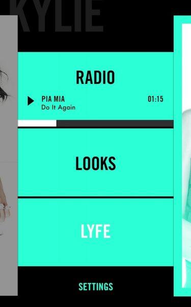 Kylie Jenner Official App7