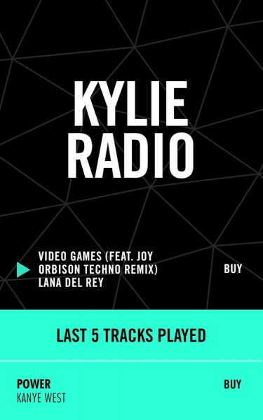 Kylie Jenner Official App8