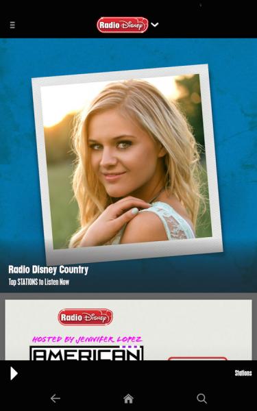 Radio Disney6