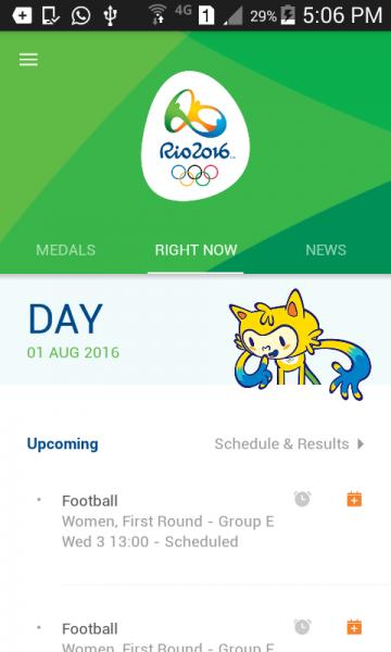 Rio 20161