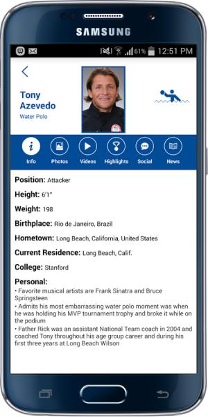 Team USA App4