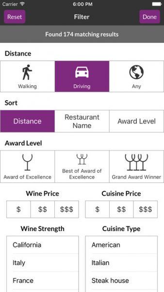Wine Spectator Restaurant Awards3